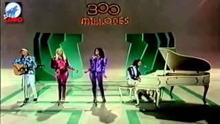 ABBA -  CHIQUITITA HD