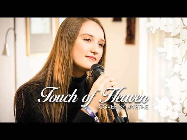 Touch of Heaven - Hillsong Worship cover by Myrthe & Mike Attinger