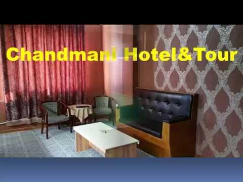 Chandmani Hotel   Travel Mongolia Tour Guide