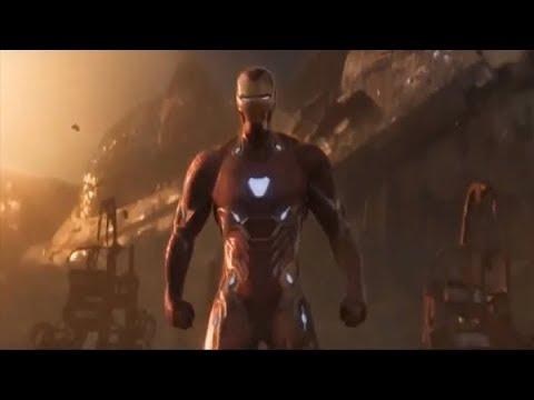 Iron Man vs Thanos - Avengers: Infinity Wars | Part 1/4 | Español Latino