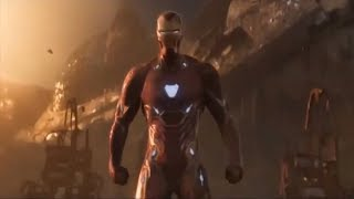 Iron Man vs Thanos - Avengers: Infinity Wars | Part 1/4 | Español Latino