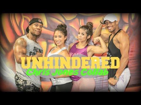 UNHINDERED  BeastModeJones  Sandra Perez  Chelsea Rayne