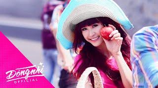 Đông Nhi | Nhớ Mãi Nụ Cười Xinh | Official Music Video HD