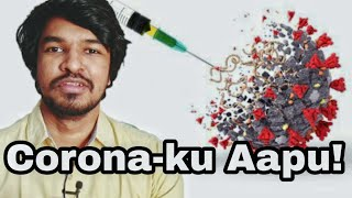 Corona Vaccine By Russia | Tamil | Madan Gowri | MG