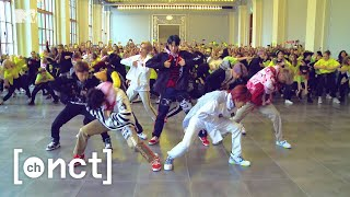 MTV Russia Exclusive - #NCT127inPublic Highlight (Super Cherry Bomb🍒)