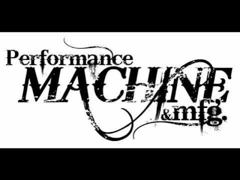 Performance Machine & MFG. 6.0L Coolant Filter