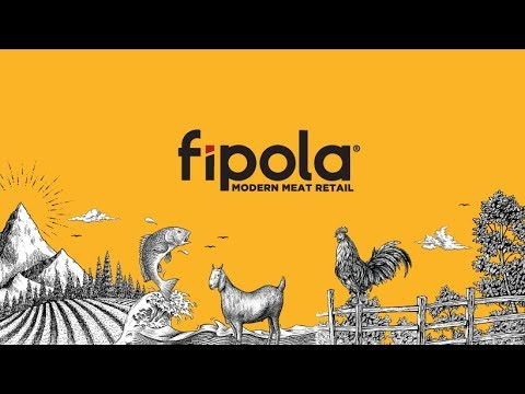 FIPOLA Indias 1st Modern Meat Retail Store Inauguration At ...