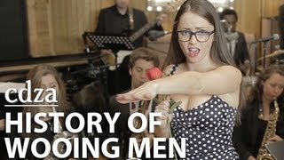 Repeat youtube video History of Wooing Men