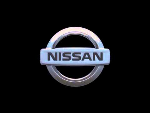 Nissan boot animation v.2 - YouTube