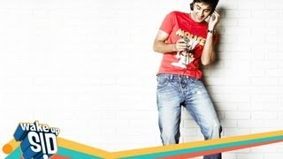 Wake Up Sid Trailer