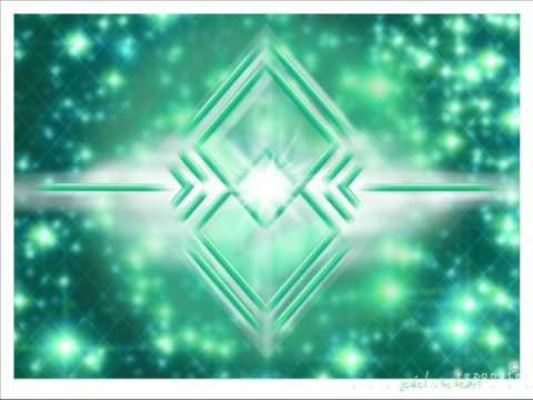 The Jewel in the Heart, Diamond Light Code Image