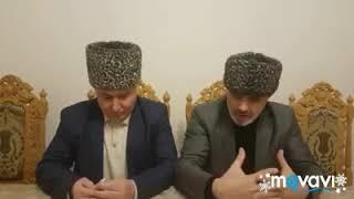 Заявление Мехк Кхел  По поводу размещения военного полигона