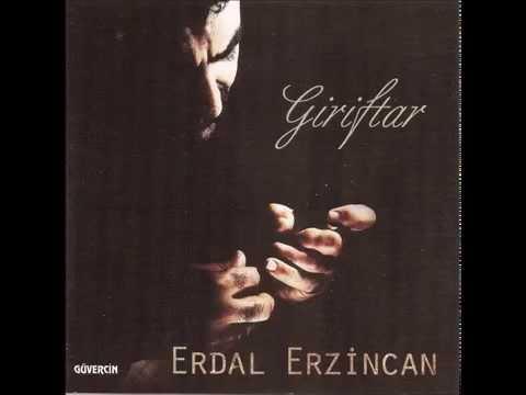 Erdal Erzincan -  Can Ali  ( Official Audio)