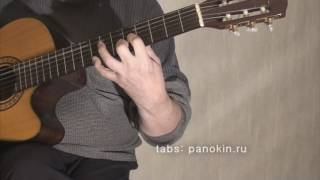 Скачать Piu Che Puoi Eros Ramazzotti Cher Acoustic Guitar Cover