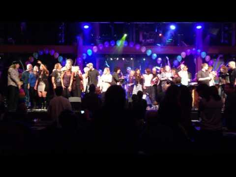 Lehigh Valley Beatles Showcase - Hey Jude - Musikfest Cafe (10/20/13)