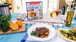 Home & Family   How To Make Caribbean Pot Roast