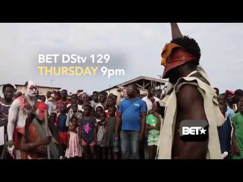 Accra Power 8 June 2017 AfriDocs on BET Promo