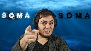 S.O.M.A. tüm gerilimi ve soru işaretleri ile devam ediyor. Bu bölüm...