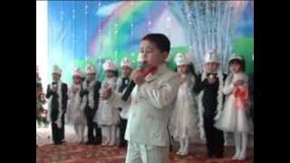 Asilbek Kochkarov Ustozlar Video