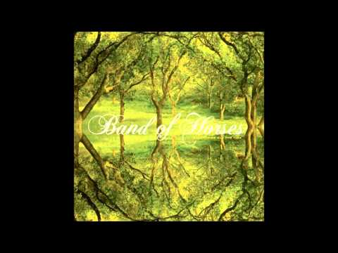 Band of Horses- The Funeral (HQ)