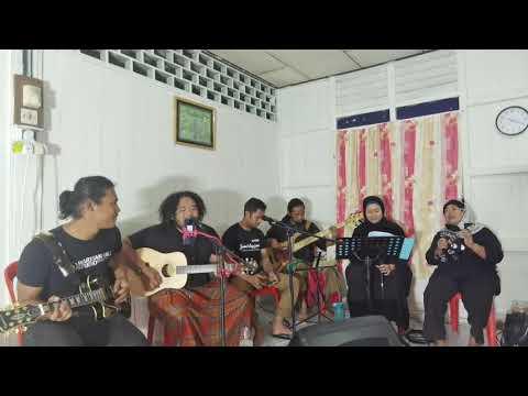 Wak Jeng Live Busking Di  Rumah-07/02/2021