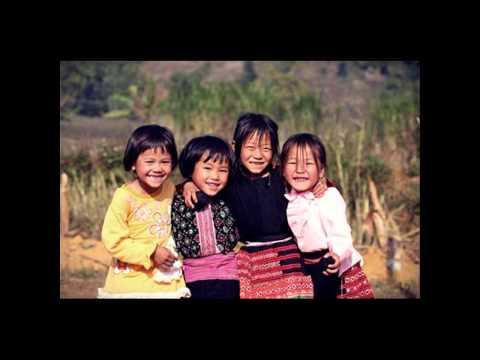 Ngày Quốc tế Thiếu Nhi 1/6/2015( International children