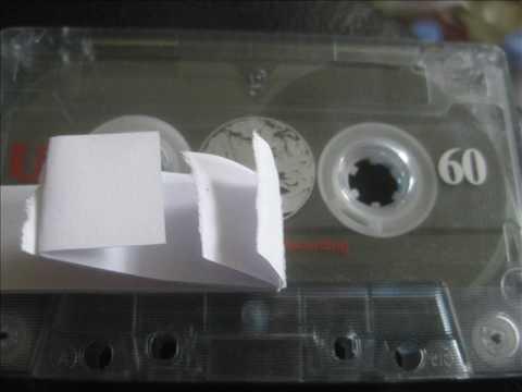 Utopitek -  untitled live set B - 160 bpm (2003 unpublished live tape)
