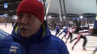 Schaatser Stefan Westenbroek