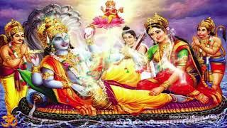 बृस्पतिवार  स्पेशल भजन |  Shriman Narayan Narayan Hari Hari Dhuni By Sunita | Full Live Bhajan