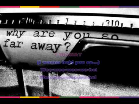FARAWAY WITH LYRICS~GALA