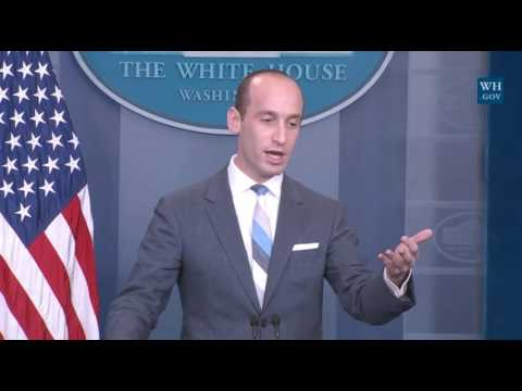 Stephen Miller Destroys New York Times Reporter on Immigration