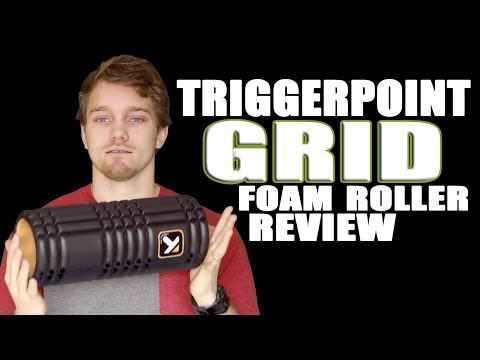 Trigger Point GRID Foam Roller Review