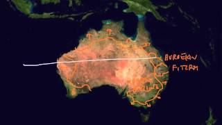 Australia Water Cycle Overview