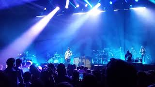 John Mayer New Light live Spark Arena Auckland NZ 23 03 19