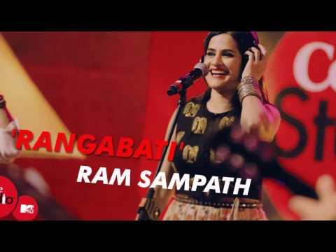 Rangabati - Ram Sampath, Sona Mohapatra & Rituraj Mohanty