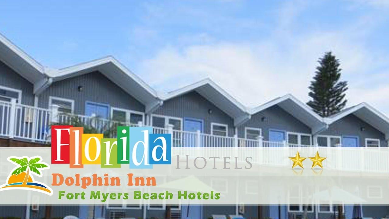 Dolphin Inn Fort Myers Beach Hotels Florida