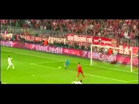 Bayern Munich 0-4 Real Madrid (29/04/14) Audio Cope