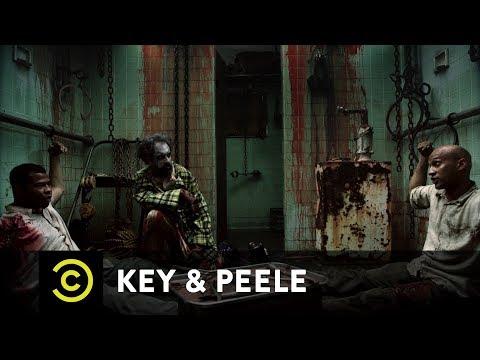 Key & Peele - Psycho Clown