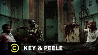 Key & Peele - Psycho Clown