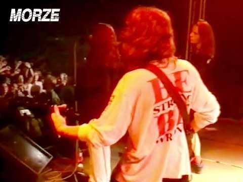 HEY- live in Szczecin | 1993
