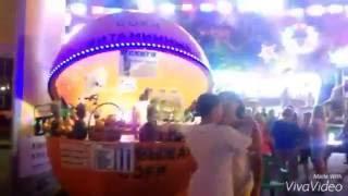 Vlog/2часть,Анапа,центр,развлечения(В этом Влоге я расскажу про развлечения в Анапе и куда можно сходить., 2016-06-30T09:48:04.000Z)