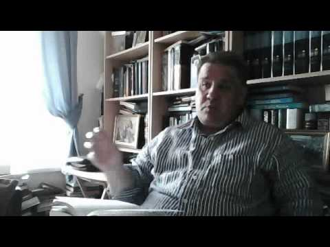 A History Of Christianity part 1 Dr Diarmaid MacCulloch by Jason Burns