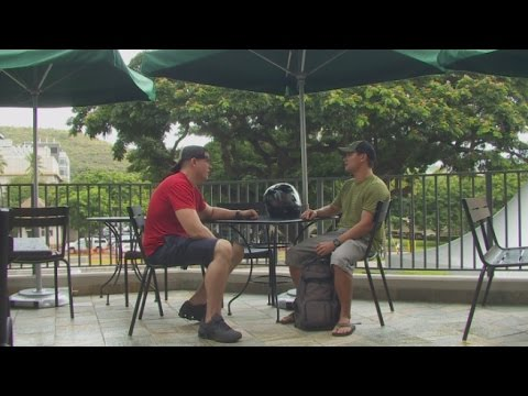 UH Extends Resident Tuition to All Qualified Veterans - Nov. 11, 2014