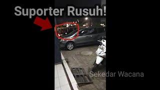 Video Suporter PERSIS SOLO ricuh di Semarang download MP3, 3GP, MP4, WEBM, AVI, FLV Oktober 2018