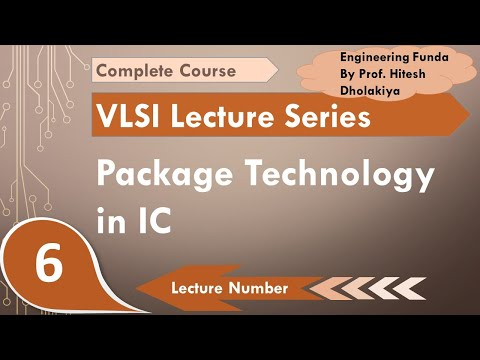 Package Technology In IC