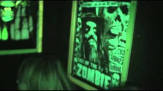My Morbid Mind haunted house 2011 footage