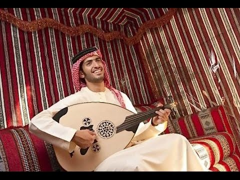Arabic Instrumental : Two Saudi wedding songs