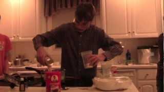 How To Make: Arroz Con Leche!
