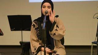 دعاء رفع الوباء يريح القلب بصوت القارئة المنشدة خديجة أزداد 🤲🏻 Khadija Azdad - Dua