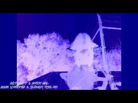 Rico Nasty - Rage (Chopped & $lowed) |432 Hz|